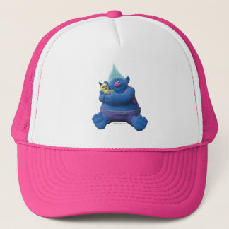 Trolls | Biggie & Mr. Dinkles Trucker Hat