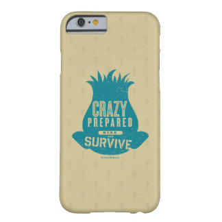 Trolls | Branch - Hide and Survive Barely There iPhone 6 Case