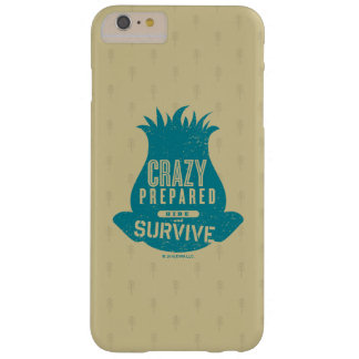 Trolls | Branch - Hide and Survive Barely There iPhone 6 Plus Case