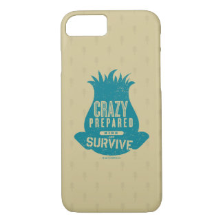 Trolls | Branch - Hide and Survive iPhone 8/7 Case