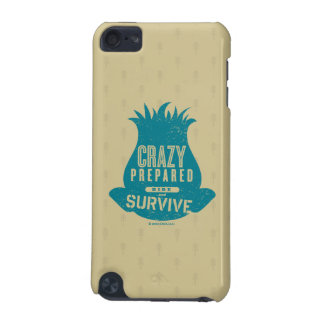 Trolls | Branch - Hide and Survive iPod Touch (5th Generation) Cases