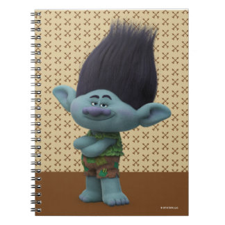 Trolls | Branch - Smile Note Book