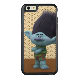 Trolls | Branch - Smile OtterBox iPhone 6/6s Plus Case