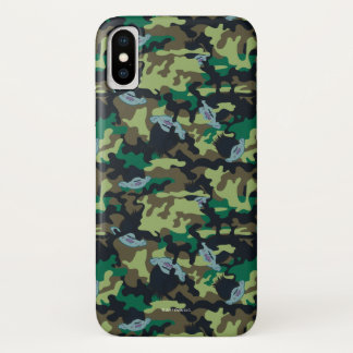 Trolls | Branch - Undercover Hero iPhone X Case