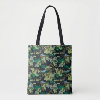 Trolls | Branch - Undercover Hero Tote Bag
