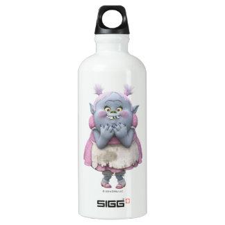 Trolls | Bridget Water Bottle