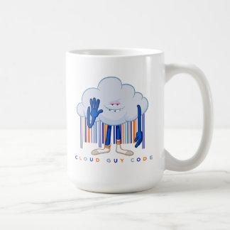 Trolls| Cloud Guy Code Coffee Mug