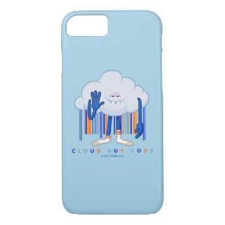 Trolls| Cloud Guy Code iPhone 8/7 Case
