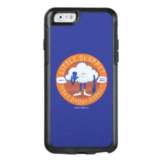Trolls | Cloud Guy High Five OtterBox iPhone 6/6s Case