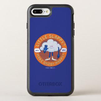 Trolls | Cloud Guy High Five OtterBox Symmetry iPhone 8 Plus/7 Plus Case