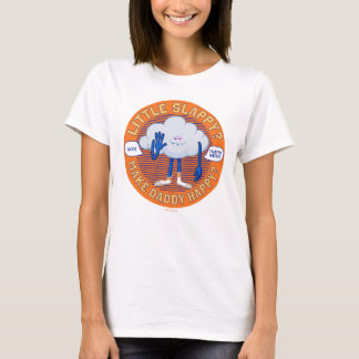 Trolls | Cloud Guy High Five T-Shirt
