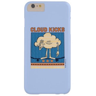 Trolls | Cloud Guy Kicks Barely There iPhone 6 Plus Case