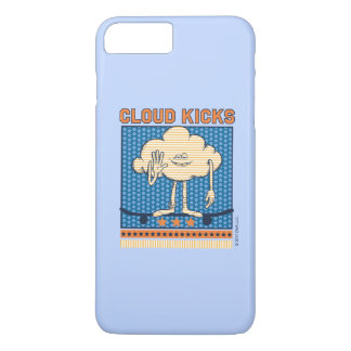 Trolls   Cloud Guy Kicks iPhone 8 Plus/7 Plus Case