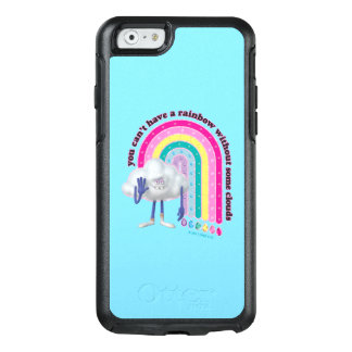 Trolls | Cloud Guy Rainbow OtterBox iPhone 6/6s Case