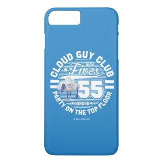 Trolls   Cloud Guy Salute iPhone 8 Plus/7 Plus Case