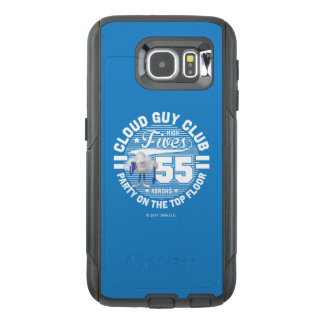 Trolls | Cloud Guy Salute OtterBox Samsung Galaxy S6 Case