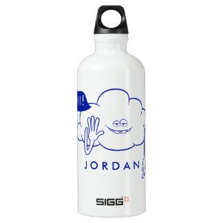Trolls | Cloud Guy Smiling Water Bottle