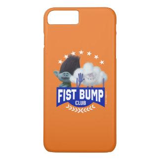 Trolls   Fist Bump iPhone 8 Plus/7 Plus Case