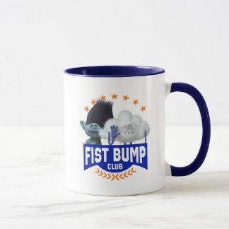 Trolls | Fist Bump Mug