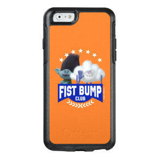 Trolls | Fist Bump OtterBox iPhone 6/6s Case