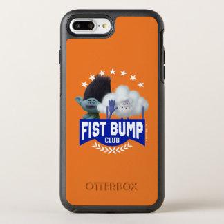 Trolls | Fist Bump OtterBox Symmetry iPhone 8 Plus/7 Plus Case