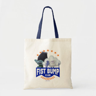 Trolls | Fist Bump Tote Bag