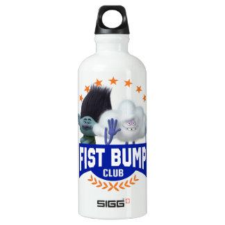 Trolls | Fist Bump Water Bottle