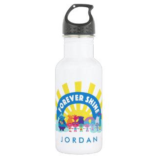 Trolls | Forever Shine 532 Ml Water Bottle