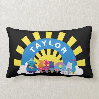 Trolls | Forever Shine Lumbar Cushion