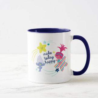Trolls | Glitteriffic Fun Mug