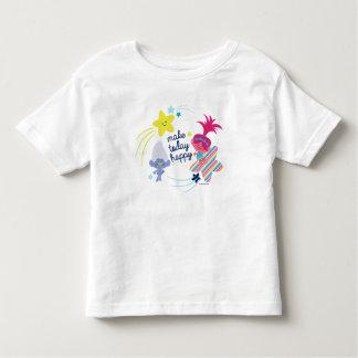 Trolls | Glitteriffic Fun Toddler T-Shirt