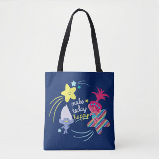 Trolls | Glitteriffic Fun Tote Bag