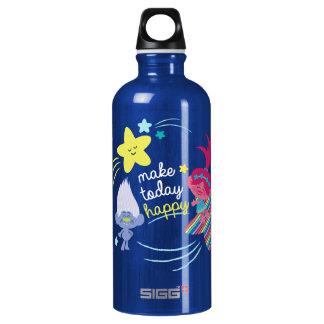 Trolls | Glitteriffic Fun Water Bottle