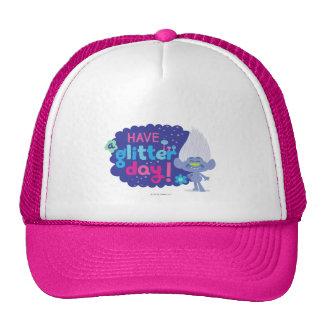 Trolls | Guy Diamond - Have a Glitter Day! Cap