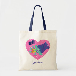 Trolls | Happy Branch Tote Bag