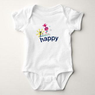 Trolls | Happy Dreams Baby Bodysuit
