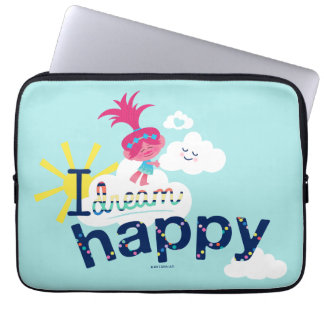 Trolls | Happy Dreams Laptop Sleeve