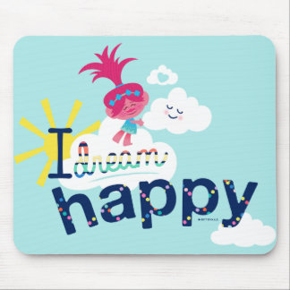 Trolls | Happy Dreams Mouse Pad