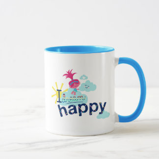 Trolls | Happy Dreams Mug