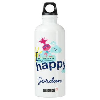 Trolls   Happy Dreams SIGG Traveller 0.6L Water Bottle