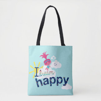 Trolls | Happy Dreams Tote Bag