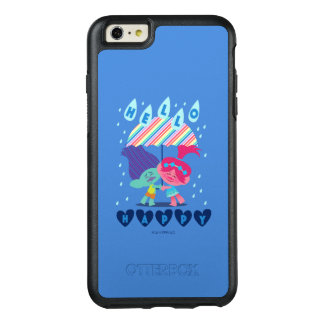Trolls | Happy Rain Drops OtterBox iPhone 6/6s Plus Case