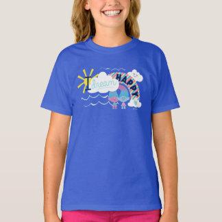 Trolls | Happy Rain Drops T-Shirt