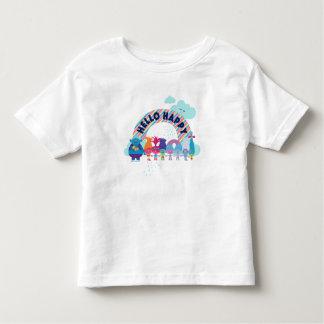 Trolls | Happy Rainbow Toddler T-Shirt