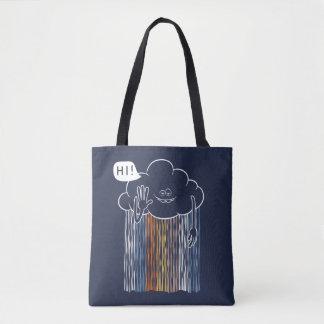 Trolls | Just Saying Hi Tote Bag