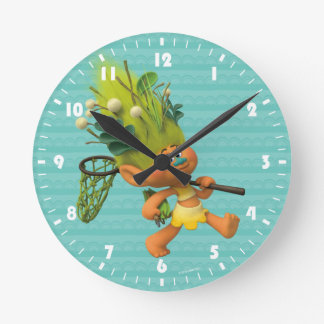 Trolls | Karma Wall Clocks