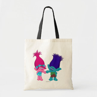 Trolls | Poppy & Branch - Rock 'N Troll Tote Bag