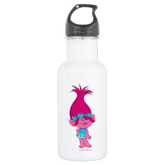 Trolls   Poppy - Hair to Stay! 532 Ml Water Bottle