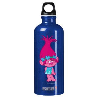 Trolls   Poppy - Hair to Stay! SIGG Traveller 0.6L Water Bottle