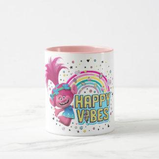 Trolls | Poppy Happy Vibes Mug